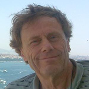 Henrik Wahlberg