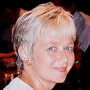 Marianne C. Kastrup