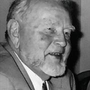 Wolfgang M. Pfeiffer