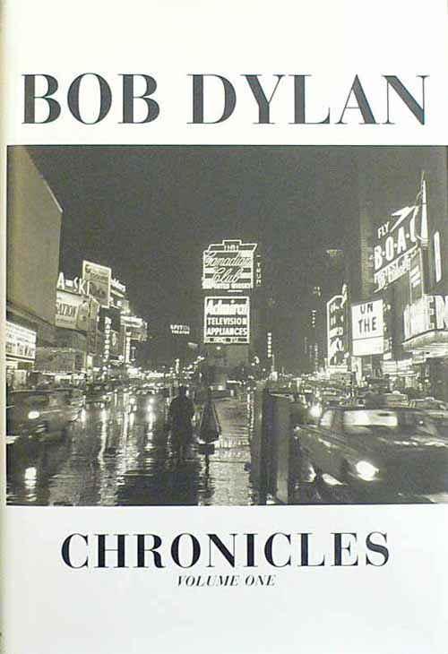 Chronicals Volume One