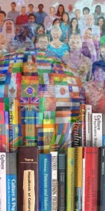 Transcultural Psychiatry Collage